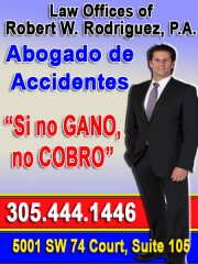 Law Offices of Roberto W. Rodriguez