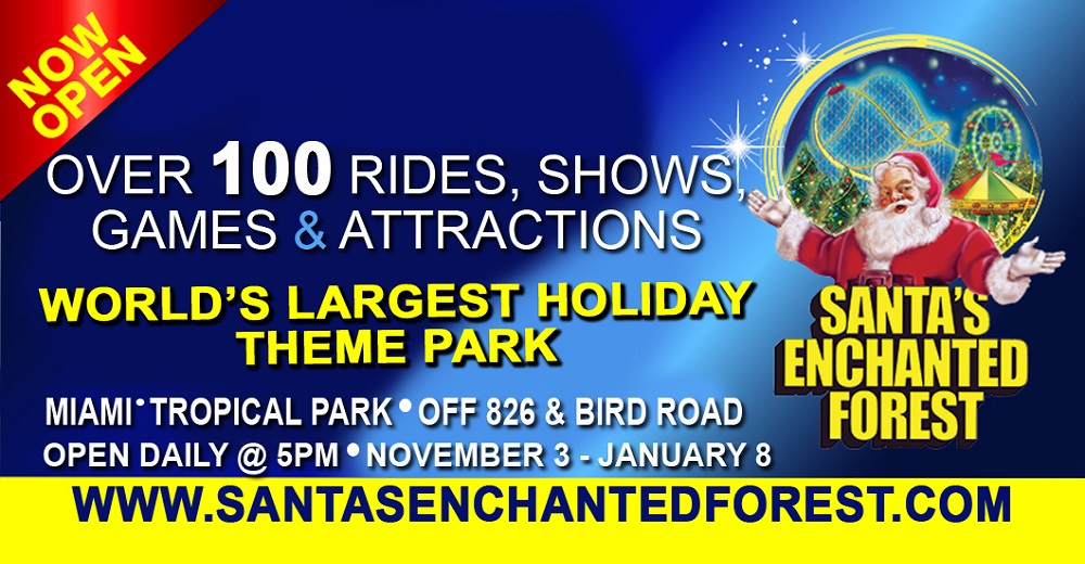 Enchanted forest discount coupons