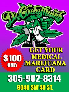 DR. Green Thumbs