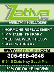 Zativa Life Health & Wellness