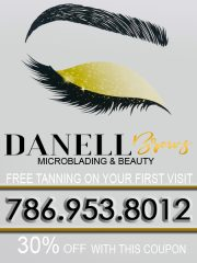 DANELL BROWS