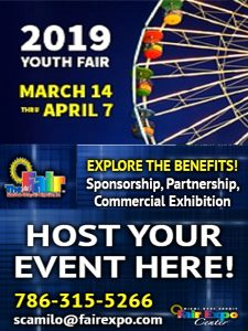 Youth Fair