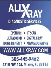 All XRays Diagnostic Services