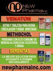 New Pharma Inc.