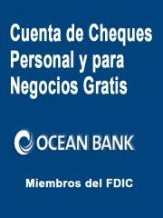Ocean Bank Loan