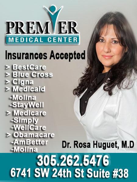 Premier Medical Group