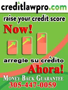 Credit Law Pro
