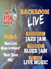 The Fish House Miami