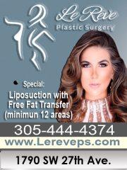 Le Reve Plastic Surgery