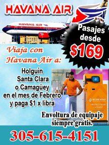 Havana Air