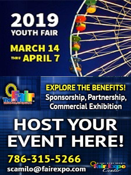 The Youth Fair