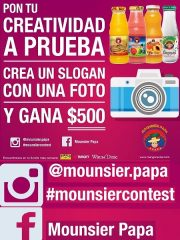 Mounsier PAPA