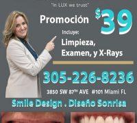 Miami LUX DENTAL