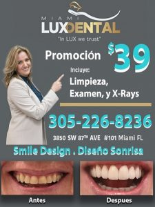 Miami LUX DENTAL