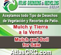 Atlas Grinding & Recycling Group