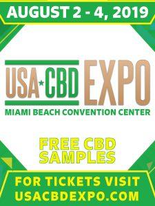 USA CBD EXPO