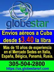 Globestar
