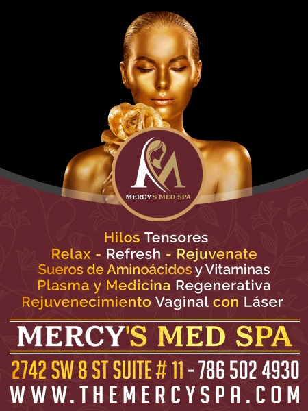 Mercy's Med Spa