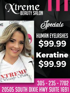 Xtreme Beauty Salon
