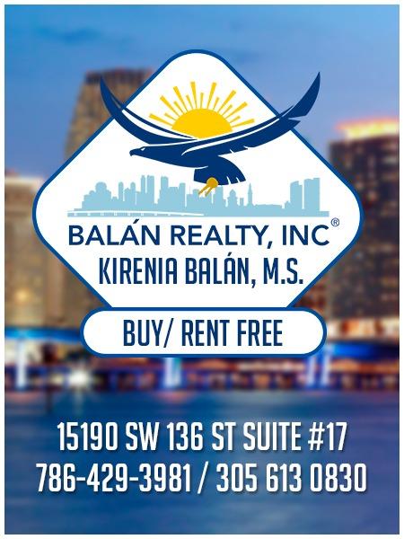 Balán Realty Inc.