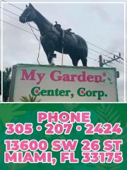 My Garden Center Corp