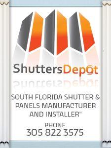 Shutters Depot