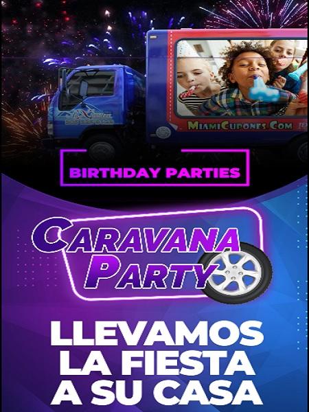 Caravana Party