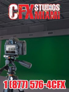 CFX Studios Miami